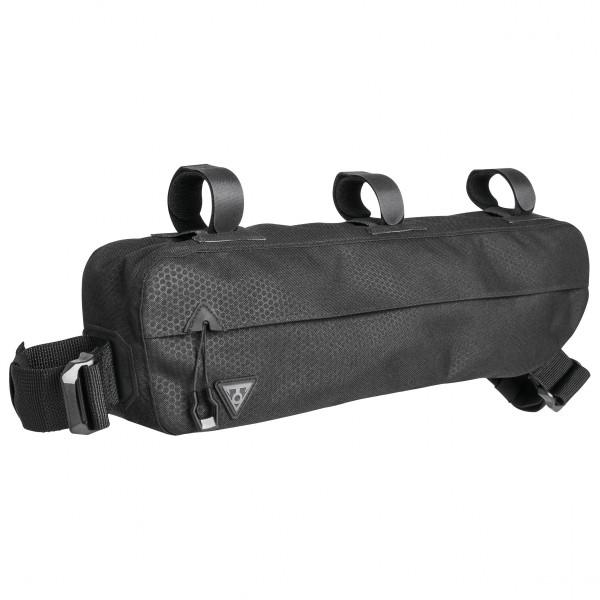 Topeak - MidLoader 4,5 - Fahrradtasche Gr 4,5 l schwarz 15003023