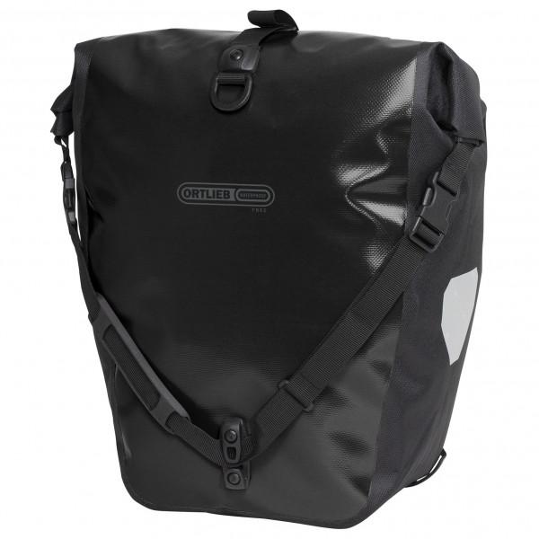 Ortlieb - Back-Roller Free - Gepäckträgertasche Gr 40 l schwarz F5103