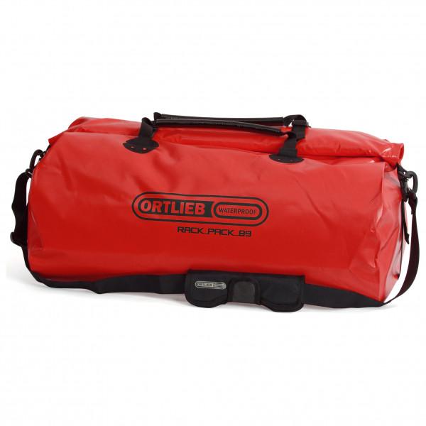 Ortlieb - Rack-Pack 89 - Reisetasche Gr 89 l rot K42