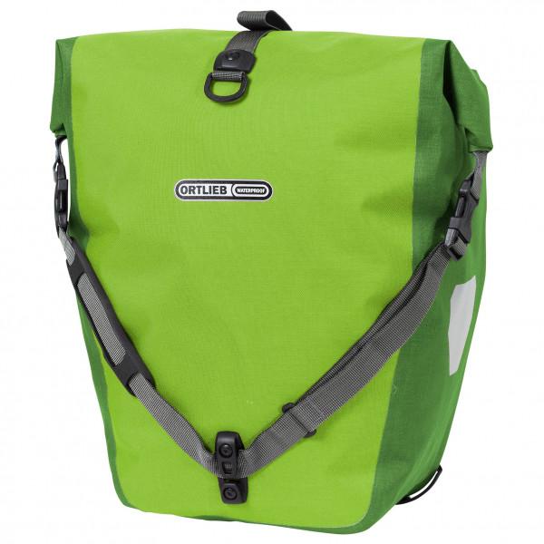 Ortlieb - Back-Roller Plus - Gepäckträgertasche Gr 20 l grün F5201