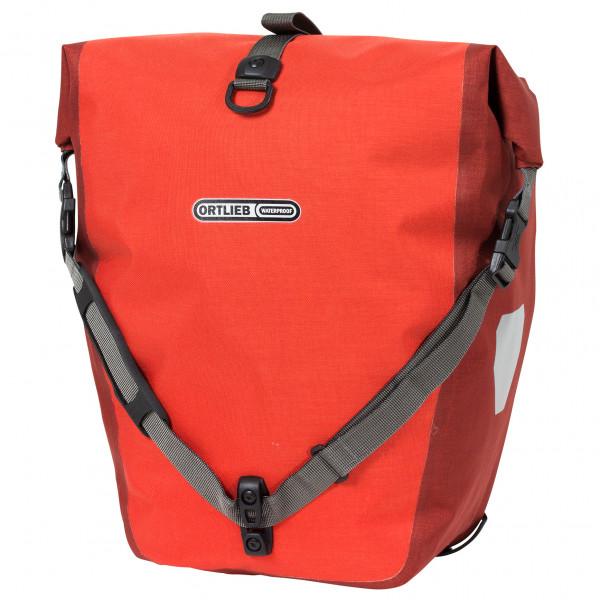 Ortlieb - Back-Roller Plus - Gepäckträgertasche Gr 20 l rot F5202