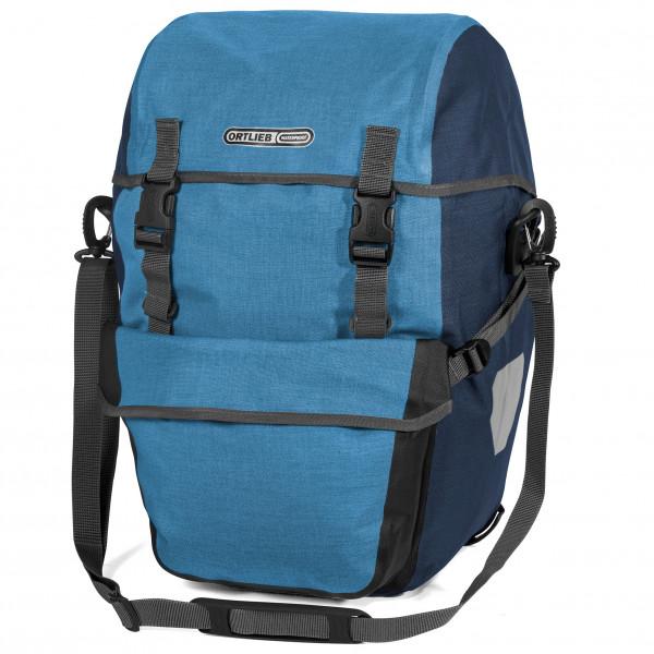 Ortlieb - Bike-Packer Plus - Gepäckträgertasche Gr 21 l blau/schwarz F2703