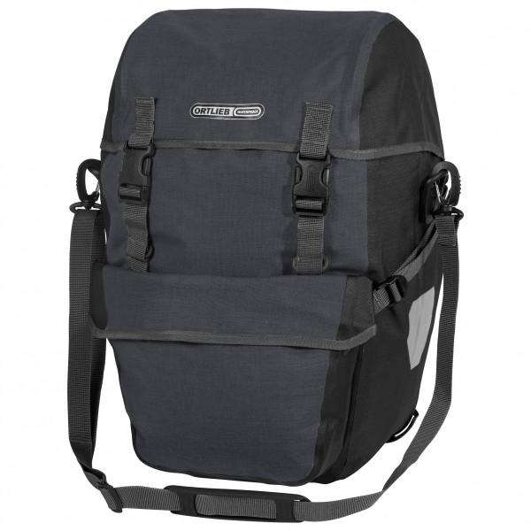 Ortlieb - Bike-Packer Plus - Gepäckträgertasche Gr 21 l schwarz F2704