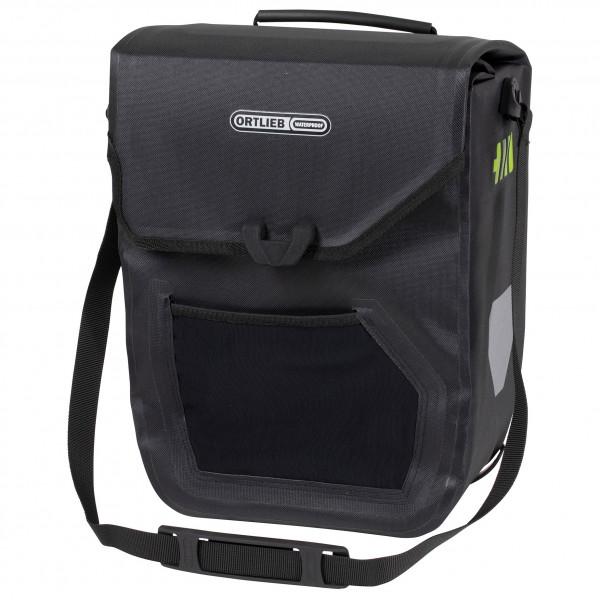 Ortlieb - E-Mate - Gepäckträgertasche Gr 7 l schwarz F8220