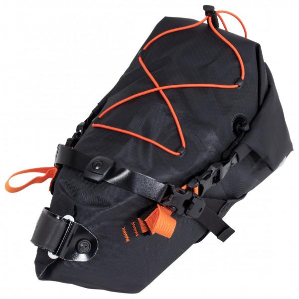 Ortlieb - Seat-Pack 11 - Fahrradtasche Gr 11 l schwarz F9912