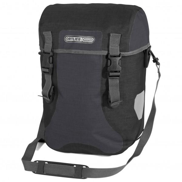 Ortlieb - Sport-Packer Plus - Gepäckträgertasche Gr 15 l schwarz F4904