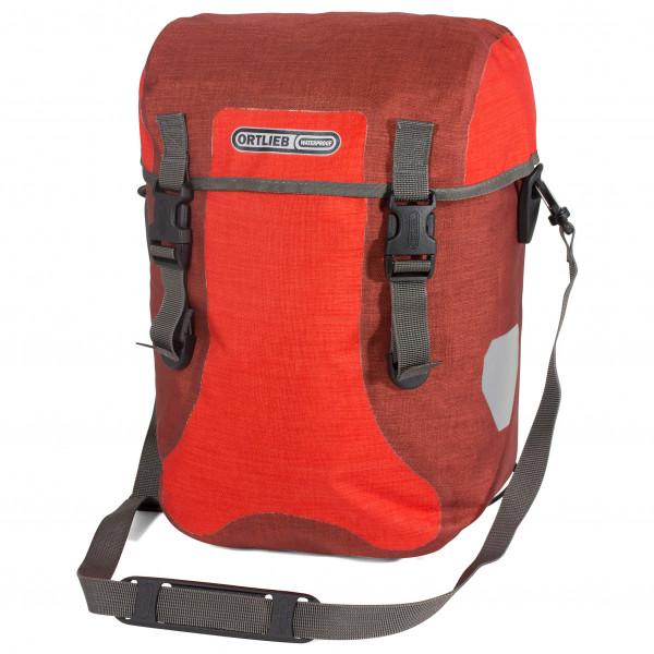 Ortlieb - Sport-Packer Plus - Gepäckträgertasche Gr 15 l rot F4902