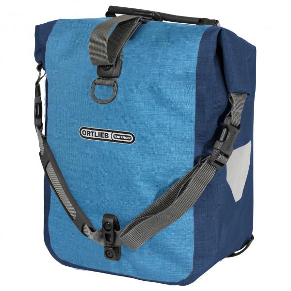 Ortlieb - Sport-Roller Plus - Gepäckträgertasche Gr 12,5 l blau F6203