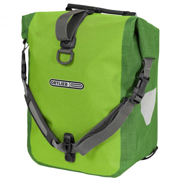 Ortlieb - Sport-Roller Plus - Gepäckträgertasche Gr 12,5 l grün F6201