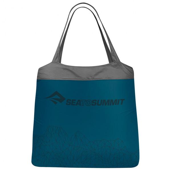 Sea to Summit - Ultra-Sil Nano Shopping Bag - Umhängetasche Gr 25 l blau A15SBDB