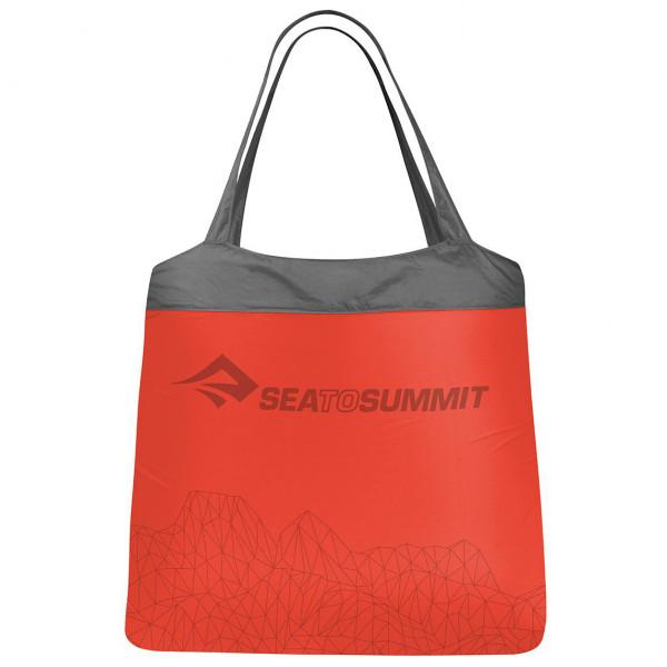 Sea to Summit - Ultra-Sil Nano Shopping Bag - Umhängetasche Gr 25 l rot A15SBRD