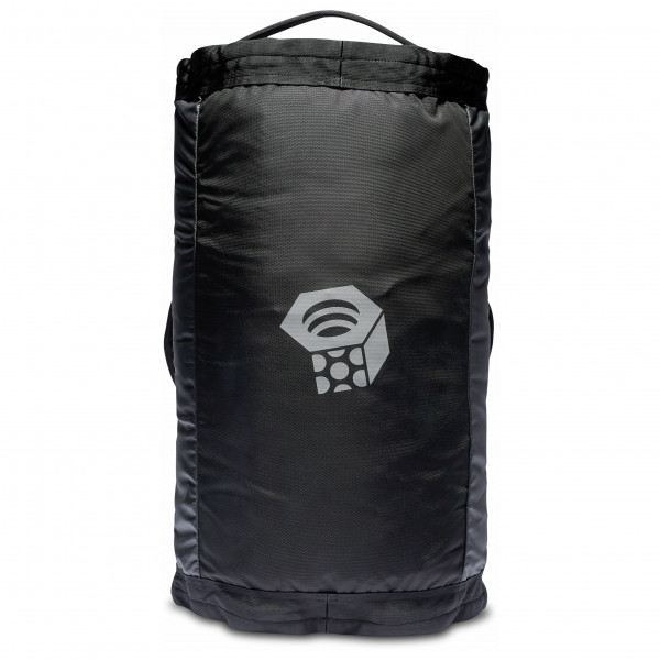 La Sportiva - Mega Ice Evo - Crampons Size 45 5  Black