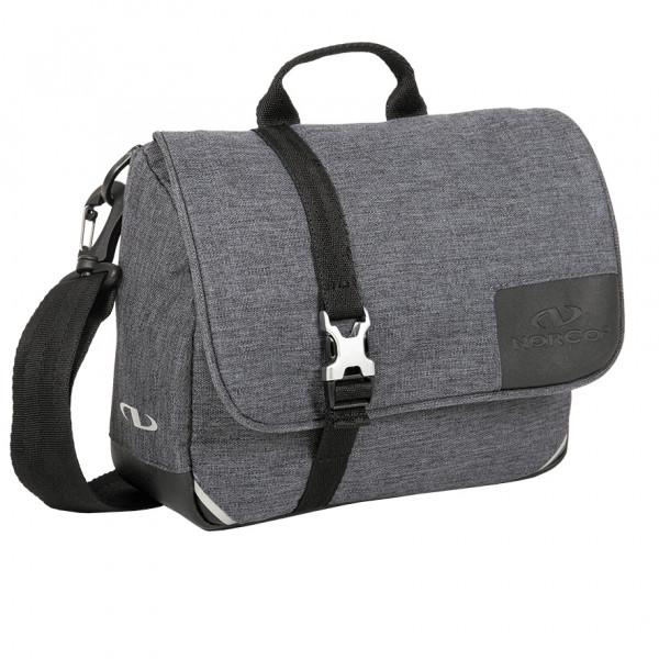 Norco Bags - Bellham Lenkertasche - Lenkertasche Gr 2,5 l grau/schwarz 0222UB