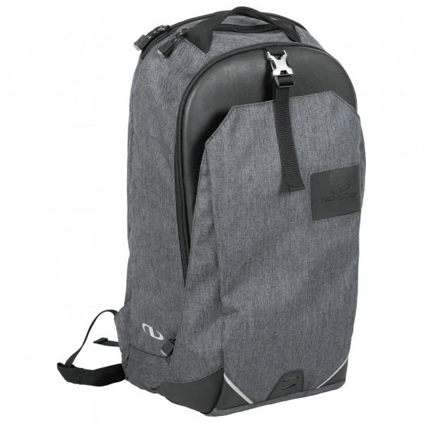 Norco Bags - Cadrick Rucksack Tasche - Fahrradtasche Gr 20 l grau/schwarz 0237UB