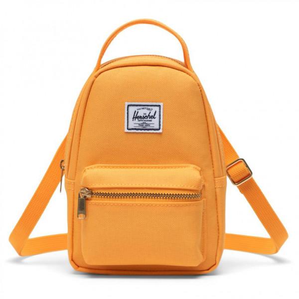Herschel - Nova Crossbody 1 5 - Shoulder Bag Size 1 5 L  Orange