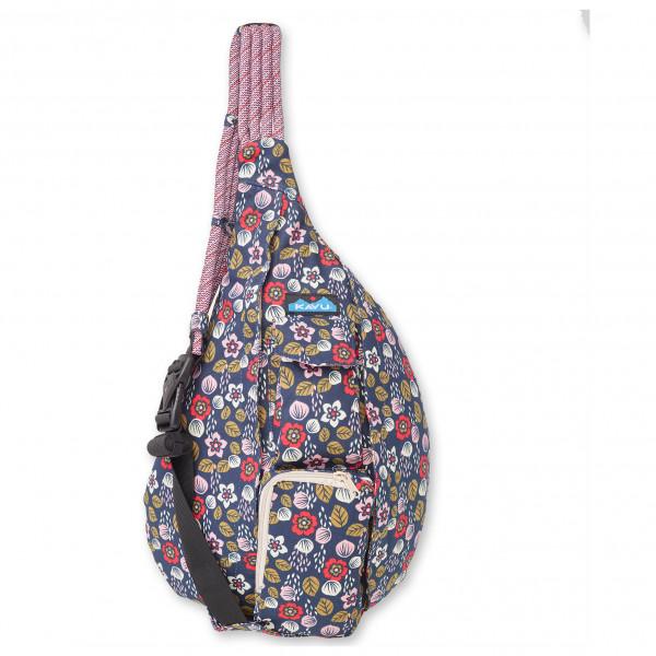 KAVU - Rope Bag 10 - Umhängetasche Gr 10 l grau 923-1295