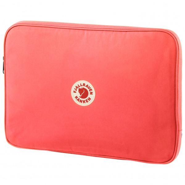 Fjällräven - Kånken Laptop Case 15'' - Notebooktasche Gr One Size rot
