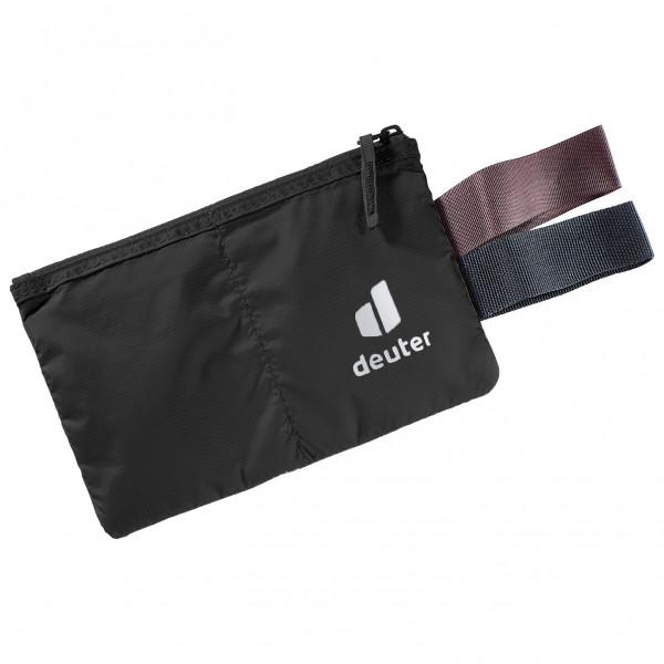 Deuter - Security Flip In - Valuables Pouch Size 0  Black