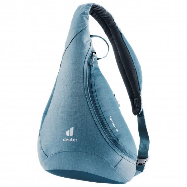 Deuter - Tommy 5 - Umhängetasche Gr S - 5 l blau/grau;grau/schwarz 3800021