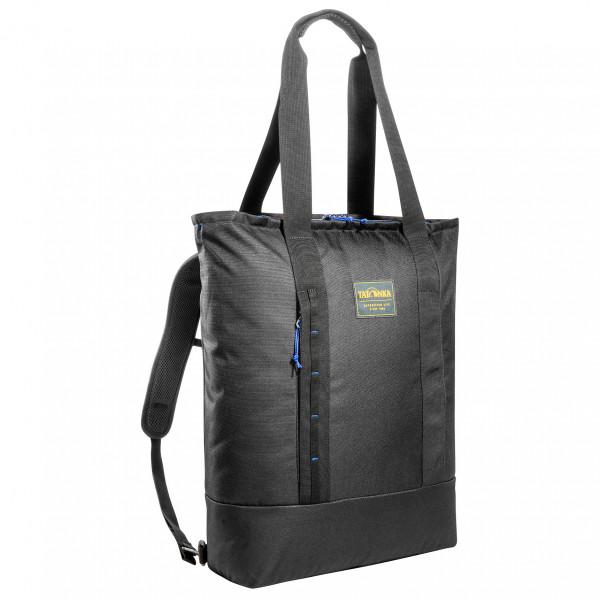 Tatonka - City Stroller - Umhängetasche Gr 20 l schwarz/grau 1662040