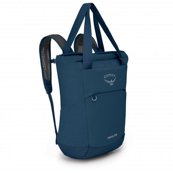 Osprey - Daylite Tote Pack 20 - Umhängetasche Gr 20 l blau 10003259298