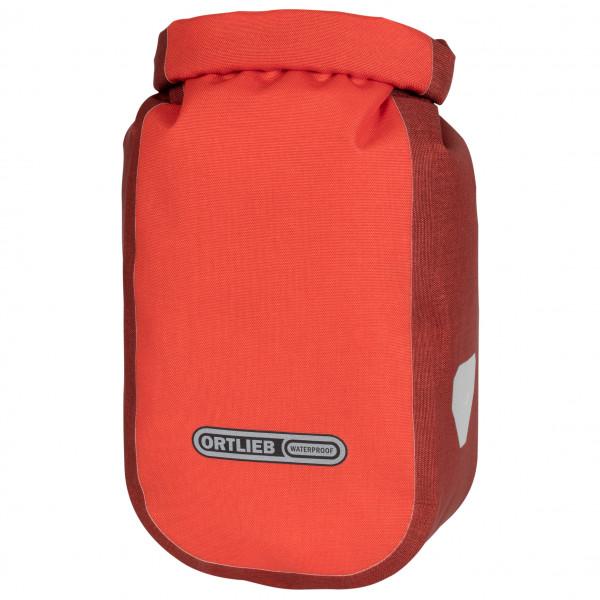 Ortlieb - Fork-Pack Plus 3,2 - Fahrradtasche Gr 3,2 l rot F6401