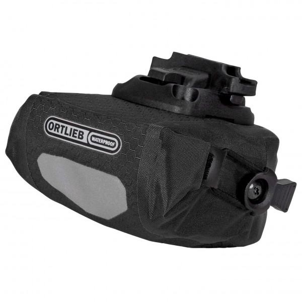 Ortlieb - Micro Two 0,5 - Fahrradtasche Gr 0,5 l schwarz F9664