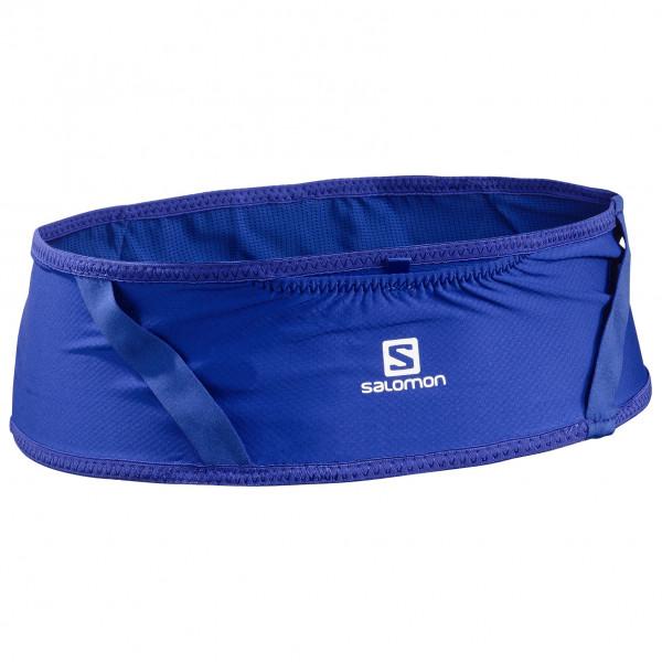Salomon - Pulse Belt - Hip Bag Size Xs  Blue