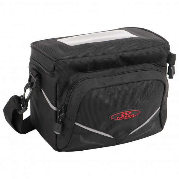 Norco Bags - Utah Lenkertasche - Lenkertasche Gr 5 l schwarz 0240BS