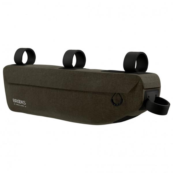 Brooks England - Scape Frame Bag - Fahrradtasche Gr One Size schwarz 80032240