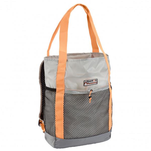 Burton - 24 Packable Tote - Umhängetasche Gr 24 l grau/beige 22565100020