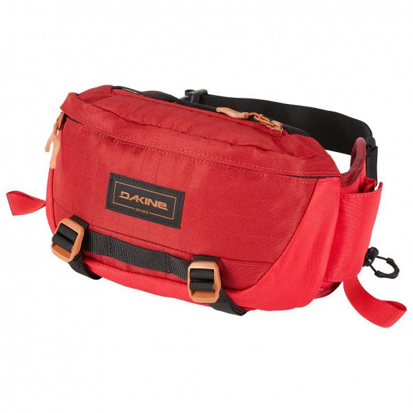 Dakine - Hot Laps 2l - Hip Bag Size 2 L  Red