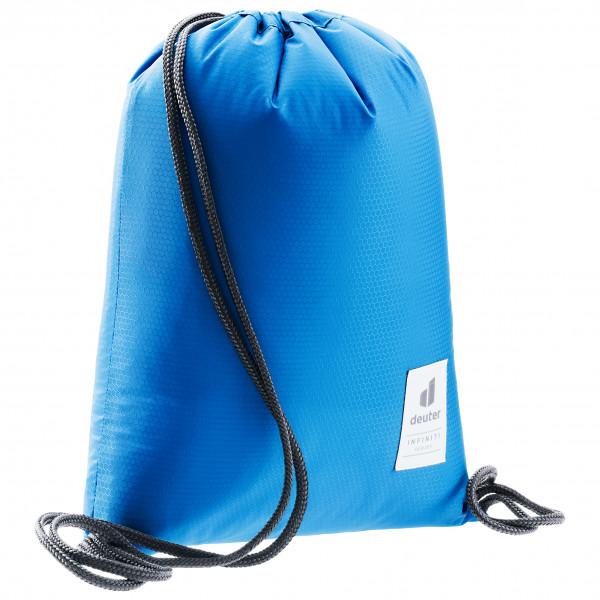 Deuter - Infiniti Gymbag - Shoulder Bag Size 38 X 34 X 19 Cm  Blue
