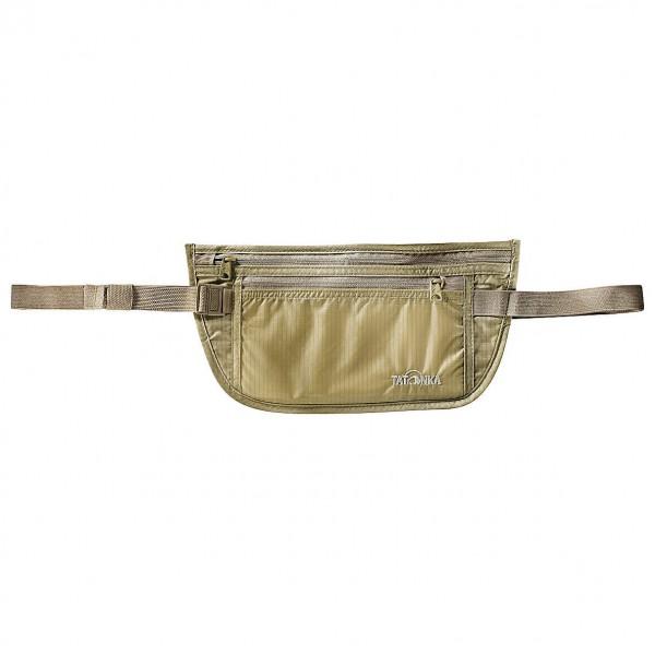 Tatonka - Skin Moneybelt Int. - Wallet Size One Size  Grey/sand