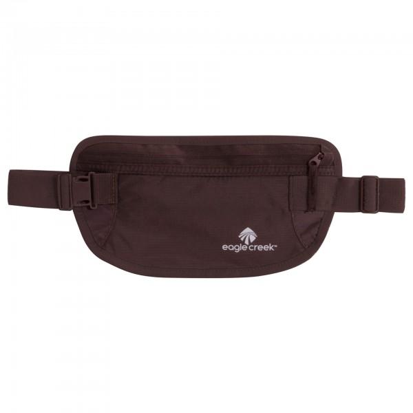 Eagle Creek - Undercover Money Belt - Wallet Size 23 X 12 Cm  Black