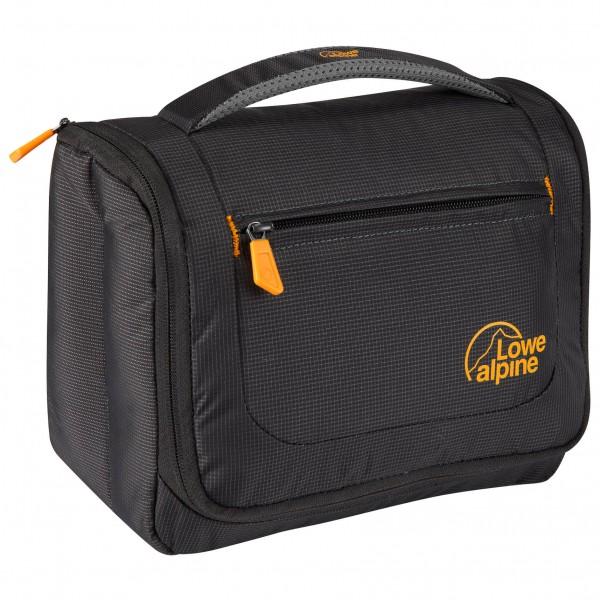 Lowe Alpine - Wash Bag - Kulturbeutel Gr Small schwarz FAD-94-AN-S