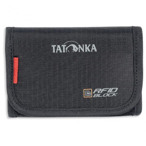 Tatonka - Folder RFID Block - Geldbeutel Gr One Size oliv 2964