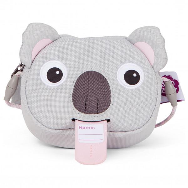 Affenzahn - Portemonnaie Koala - Geldbeutel Gr One Size grau AFZ-WAL-001-029