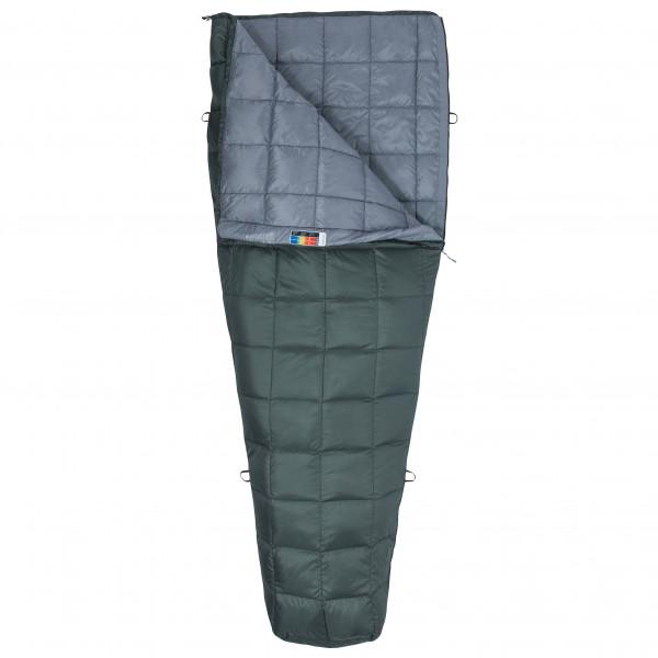 Marmot - Micron 50 Long - Down Sleeping Bag Crocodile /grey