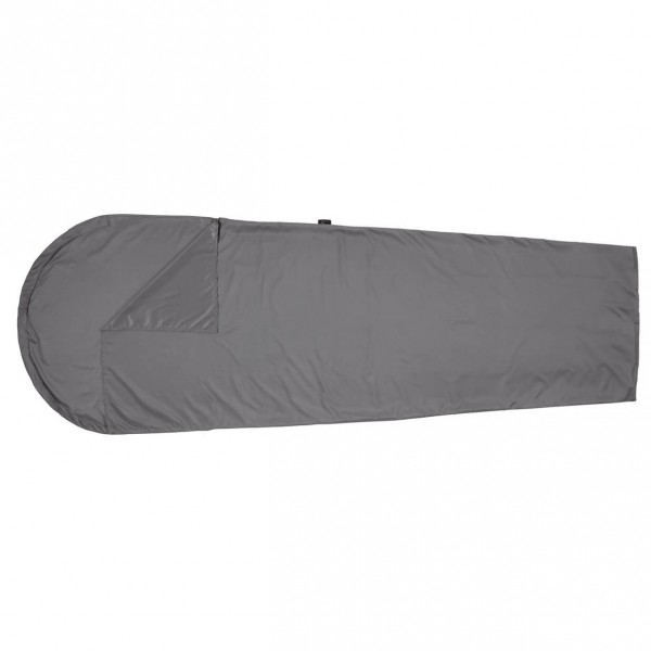 Easy Camp - Travel Sheet Ultralight - Reiseschlafsack Gr 190 cm Grau 340696