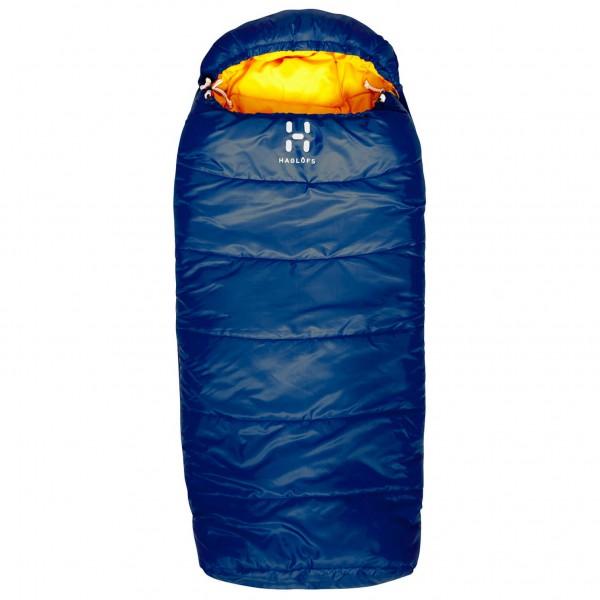 Großkmehlen Angebote Haglöfs - Pavo Kinderschlafsack Gr 110 cm blau