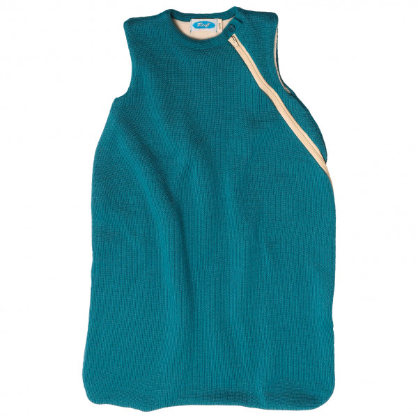 Reiff - Kid's Schlafsack ohne Arm - Kinderschlafsack Gr 116 Türkis 20086134