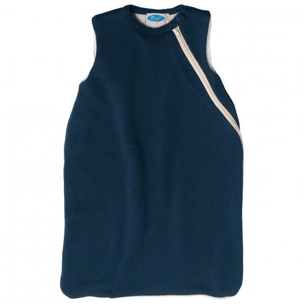 Reiff - Kid's Schlafsack ohne Arm - Kinderschlafsack Gr 74/80 Blau 2008612