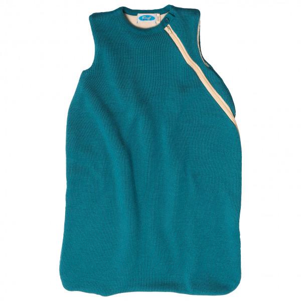Reiff - Kid's Schlafsack ohne Arm - Kinderschlafsack Gr 62/68;74/80 62/68 Blau;Türkis 200861
