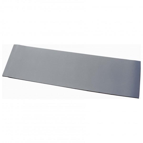 Basic Nature - Isomatte Eco DeLuxe - Isomatte Gr 200 x 55 x 1,2 cm Grau 810460
