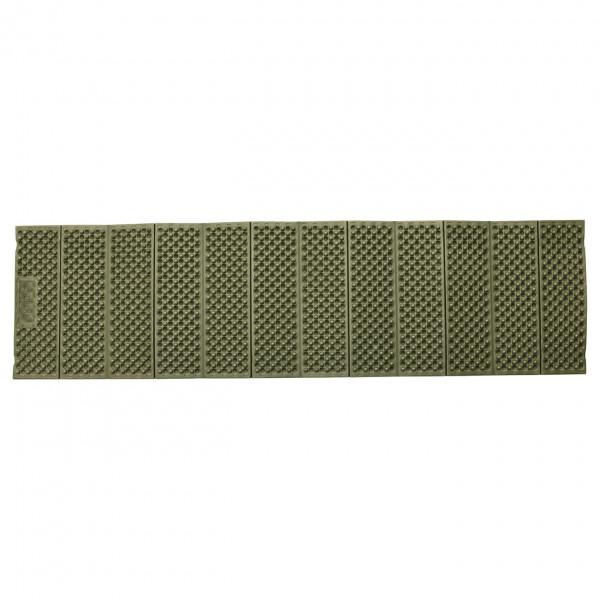 Robens - Zigzag Slumber - Isomatte Gr 180 x 48 x 2 cm Oliv 310073