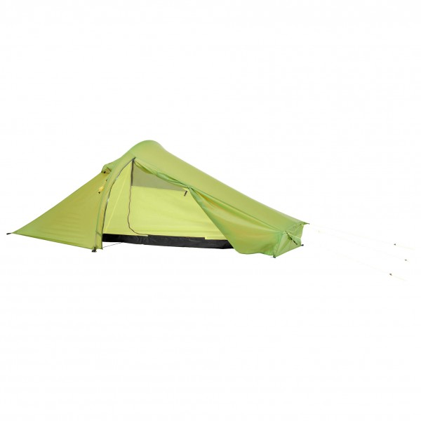 Helsport - Ringstind Superlight 1-2 - 1-person tent green/yellow