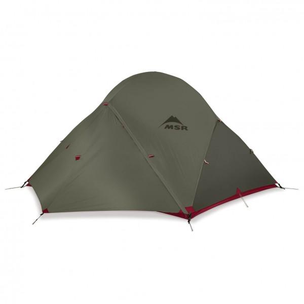 MSR - Access 3 Tent - 3-Personen Zelt Gr One Size oliv 10150