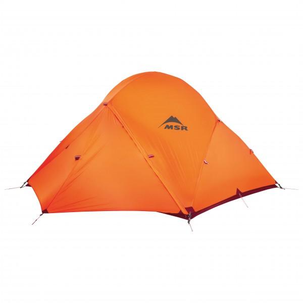 MSR - Access 3 Tent - 3-Personen Zelt Gr One Size oliv 13133