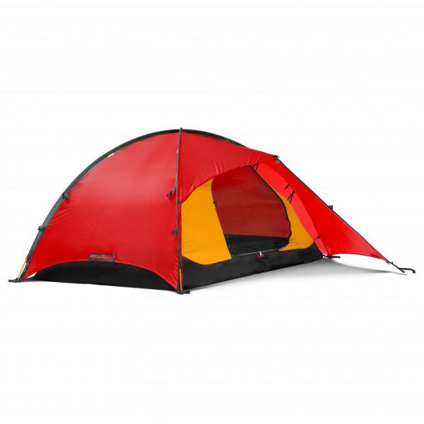 Hilleberg - Rogen - 2-Personen Zelt schwarz/grau;rot Preisvergleich